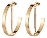 Jenny Bird Women's Mia Hoop Earrings