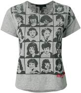 Marc Jacobs Yearbook T-shirt