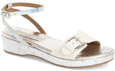 Stella McCartney &Linda& Ankle Strap Sandal (Toddler, Little Kid & Big Kid)