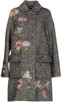 Blumarine Coats - Item 41716017