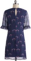 Sugarhill Boutique A Kiss on the Beak Dress