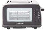 Cuisinart ViewPro 2-Slice Toaster