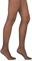 Wolford Women's Naked 8 Tights-BLACK