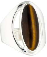 Pamela Love Tiger's Eye Monte Ring