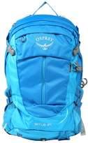 Osprey SIRRUS Rucksack summit blue