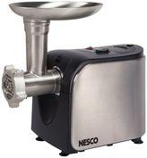 Nesco Stainless Steel Food Grinder