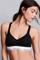 Calvin Klein Lightly Lined Molded Cup Bralette