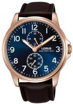 Lorus SPORT MAN Men's watches R3A02AX9