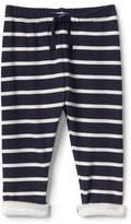 Gap Cozy Stripe Leggings