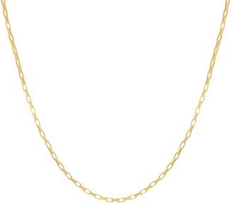 Yoj Koro Short Plain Necklace