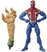 Spiderman Marvel 6-inch Legends Multiverse Spider-Men: Spider-UK