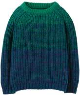 Crazy 8 Ombre Sweater