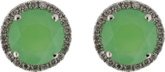 Dana Rebecca Designs Anna Beth Chrysoprase Earrings