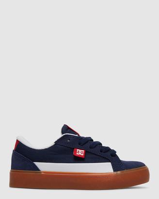 DC Youth Lynnfield Shoe