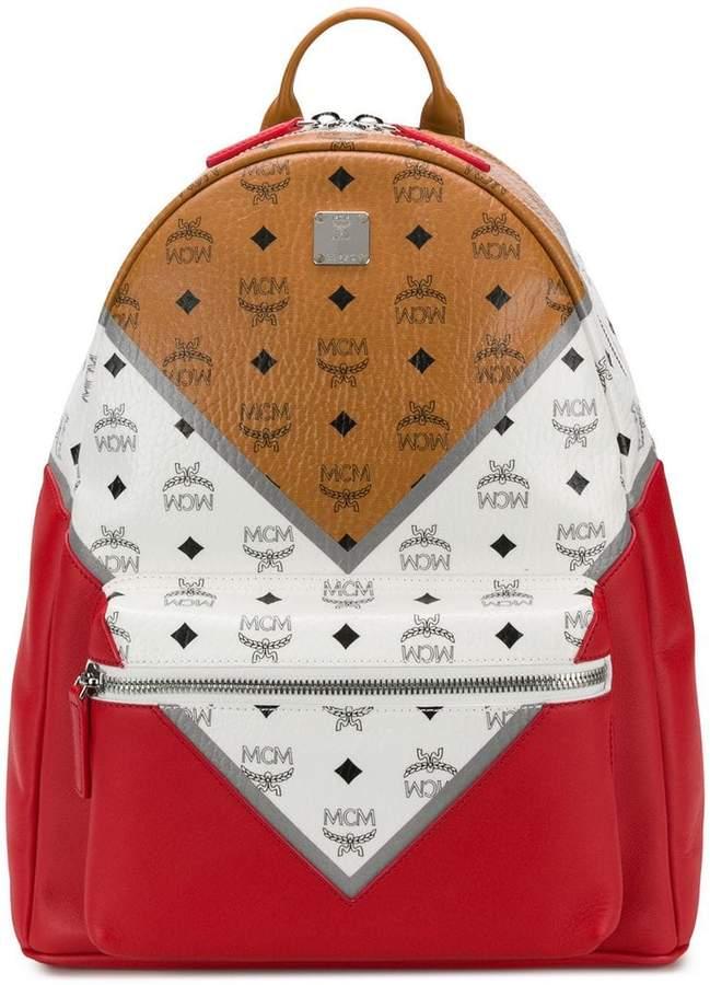 MCM Visetos backpack