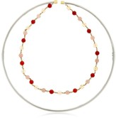 Uribe ETTORE BEADED CHOKER NECKLACE
