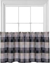 Asstd National Brand Harvard Grommet-Top Window Tiers