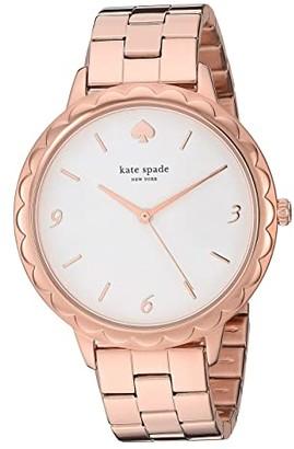 Kate Spade Metro - KSW1495 (Pink) Watches