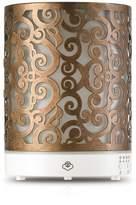Serene House Scroll Ultrasonic Aromatherapy Diffuser