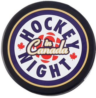 Amazebrand New Hockey Night In Canada Bottle Opener