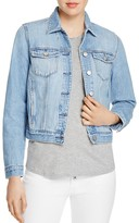 Nobody Original Denim Jacket