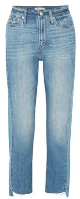 Madewell Denim trousers