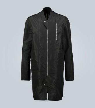 Rick Owens Vicious long flight jacket