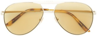 Gucci Classic Aviator Sunglasses