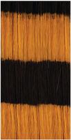 ALOXXI HairUware Clip-in Bright Stripes Gold/Black