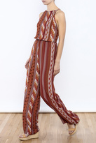 Bacio Ginger Jumpsuit