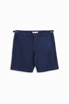 Orlebar Brown Dane II Cotton Shorts