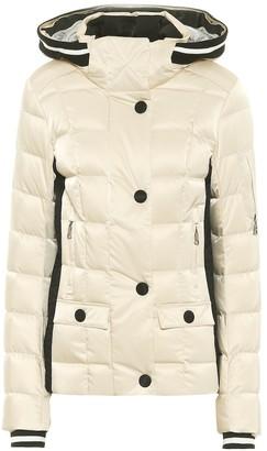 Bogner Giulia quilted down ski jacket