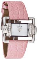 Corum Horizontal Diamond Watch