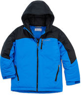 Columbia Phantom Slope Jacket - Boys 6-18