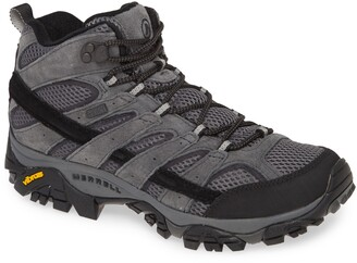 Merrell Moab 2 Mid Waterproof Hiking Shoe