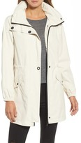 Bernardo Women's Micro Breathable Anorak Jacket