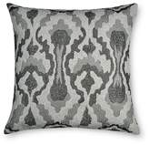 "Donna Karan Exhale Embroidered Decorative Pillow, 18"" x 18"""