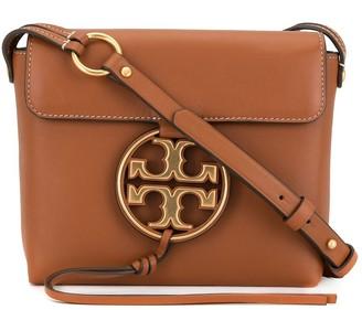 Tory Burch Miller metal-logo crossbody bag