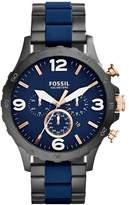 Fossil Men's Nate JR1494 Watch