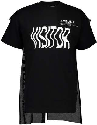 Ambush Cape Visitor t-shirt