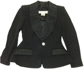 Christian Dior Haute Couture Jacket