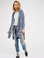 We The Free Davis Cardi by at Free People