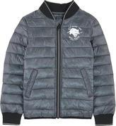 Ikks Half-season padded coat