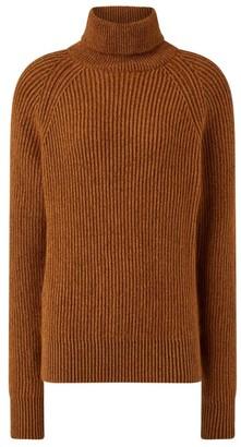 Joseph Ribbed Rollneck Sweater