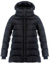 Herno Laminar Down Jacket With Hood