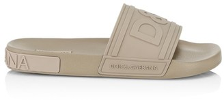 Dolce & Gabbana Saint Barth Rubber Pool Slides
