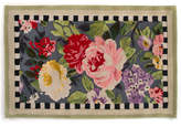 Mackenzie Childs MacKenzie-Childs Tudor Rose Rug, 3' x 5'