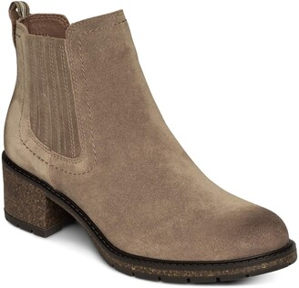 Aetrex Willow Chelsea Boot