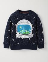 Boden Explorer Sweatshirt