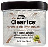Ampro Clear Ice Coconut Styling Gel